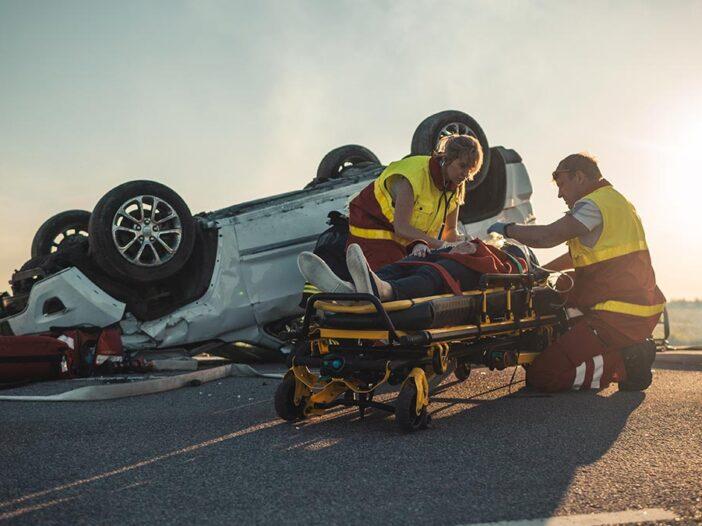 Catastrophic accidents